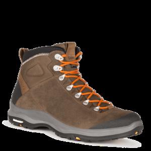 Schuhe AKU LA VAL GTX brown, AKU