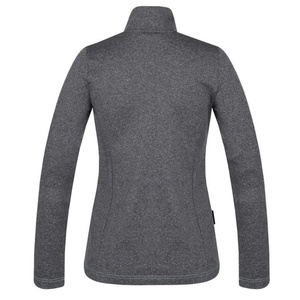 Sweatshirt HANNAH Brenda Light gray, Hannah