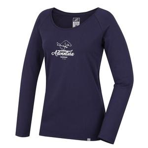 T-Shirt HANNAH Fabris nachtschatten blue, Hannah