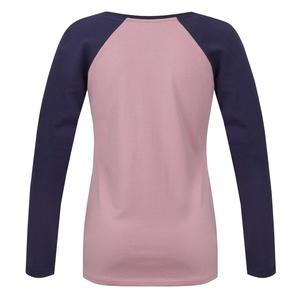 T-Shirt HANNAH Fabris zephyr / nachtschatten blue, Hannah