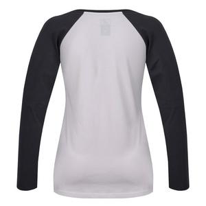 T-Shirt HANNAH Fabris bright weiß / castlerock, Hannah