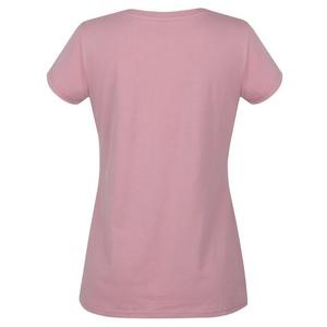 T-Shirt HANNAH SaLamana zephyr, Hannah