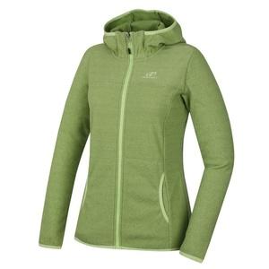 Sweatshirt HANNAH Bernie grün streifen, Hannah