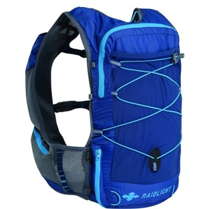 Lauf- Weste Raidlight Active Vest 6L Dark Blau / Grau DARK, Raidlight