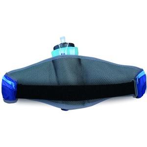 Lauf- Nieretasche mit flaschen Raidlight Activ 600 Leinengürtel Dark Blue, Raidlight