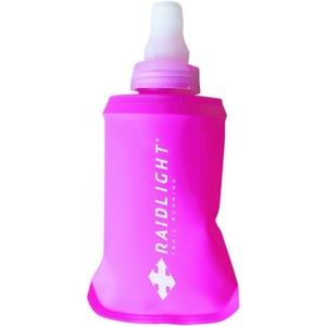 Flasche Raidlight Eazyflask Pocket 150ml Pink, Raidlight