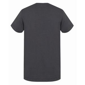 T-Shirt HANNAH Garbo Steel gray mel, Hannah