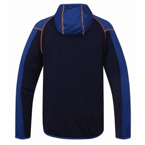Sweatshirt HANNAH Mannix sonnenfinsternis / blau quarz, Hannah