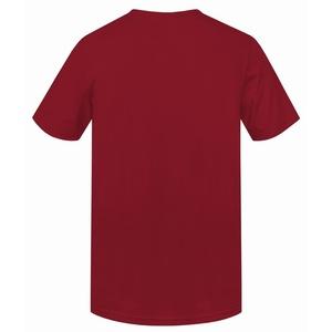 T-Shirt HANNAH Matar granat 1, Hannah
