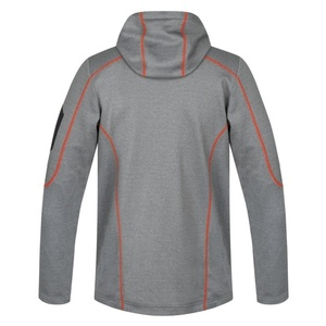 Sweatshirt HANNAH Telford Light gray mel (orange), Hannah