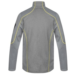Sweatshirt HANNAH Pinne Light grey mel (schwefel), Hannah