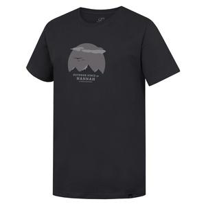 T-Shirt HANNAH Rondon anthrazit, Hannah