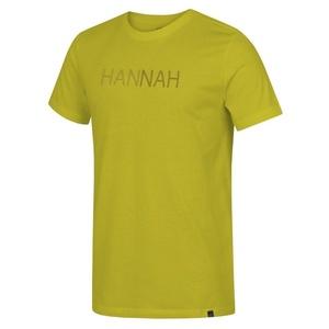 T-Shirt HANNAH Jalton citronelle, Hannah