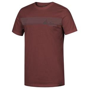T-Shirt HANNAH Jalton verbrannt rostbraun, Hannah