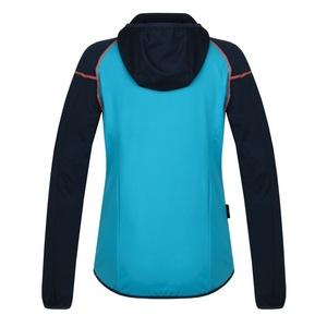Sweatshirt HANNAH Odda bluebird / mitternacht navy, Hannah