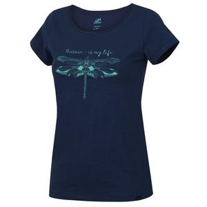 T-Shirt HANNAH Karmela Dark denim, Hannah