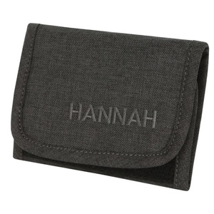 Geldbörse HANNAH Nipper urb anthrazit, Hannah