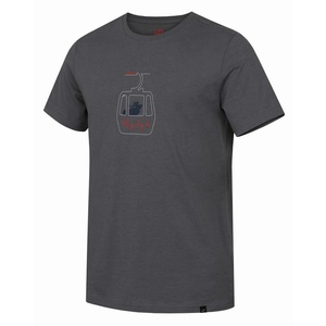 T-Shirt HANNAH Monster Steel gray mel, Hannah