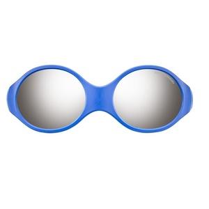 Sonnen Brille Julbo LOOP L SP4 BABY Dark blau / blau, Julbo
