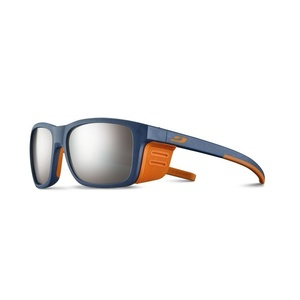 Sonnen Brille Julbo COVER SP4 BABY blau/orange, Julbo
