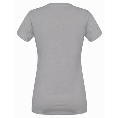 T-Shirt HANNAH Corey II grau violett, Hannah