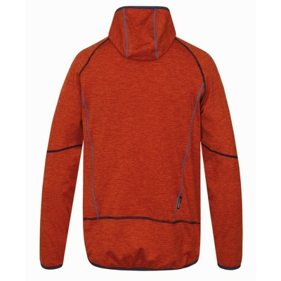 Sweatshirt HANNAH Derron verbrannt orange mel, Hannah
