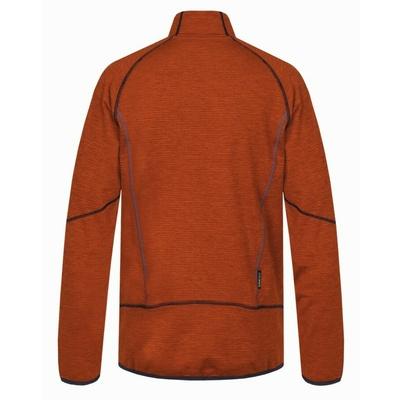 Sweatshirt HANNAH Demarco verbrannt orange mel, Hannah