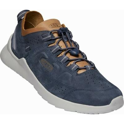 Schuhe Keen HIGHLAND Männer Blau nächte/Nieselregen, Keen