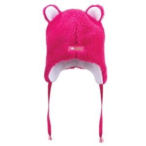 Kinder Fleece Mützen Kama B68 114 pink, Kama