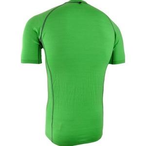 Herren funktionell T-Shirt Silvini Soane MT828 forest, Silvini