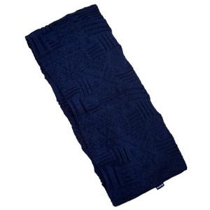 Gestrickter Halswärmer Kama S20 108 dark  blue, Kama
