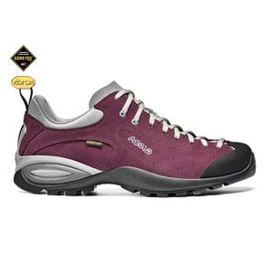 Schuhe Asolo Shiver GV GTX A067 Pflaume, Asolo