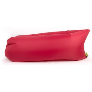 Aufblasbare Sack G21 Lazy Bag Red, G21