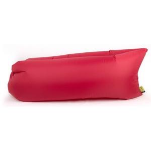 Aufblasbare Sack G21 Lazy Bag Red, G21