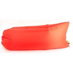 Aufblasbare Sack G21 Lazy Bag Orange, G21