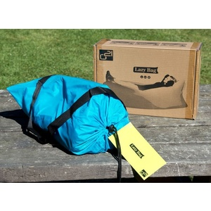 Aufblasbare Sack G21 Lazy Bag Ping, G21
