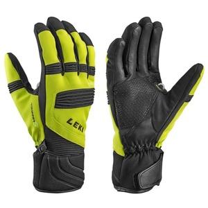 Handschuhe Leki elements Palladium S 632-88273, Leki