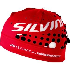 Caps Silvini MAIRA UA714 red, Silvini
