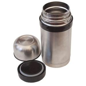 Highlander Thermosflasche  Lebensmittel 1l, TrekMates