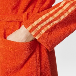 Bademantel adidas Bathrobe Women BK0301, adidas