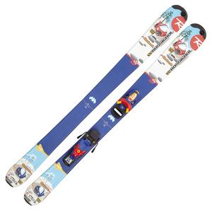 Ski Rossignol ROBOT + Comp J 45S ROBOT, Rossignol