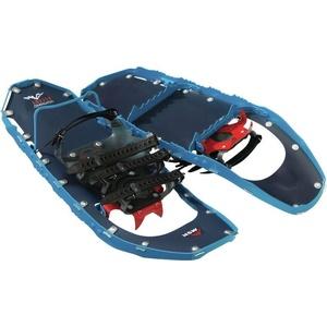 Schneeschuhe MSR Lightning Ascent M22 Men blue 10200, MSR