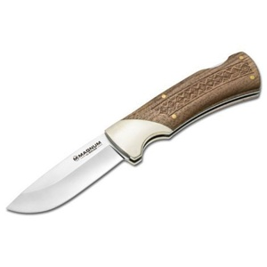 Messer Böker Magnum WOODCRAFT 01MB506, Böker