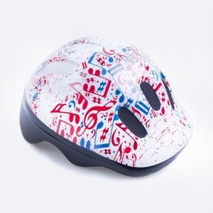 Kinder Radsport Helm Spokey SYMPHONY 44-48 cm, Spokey