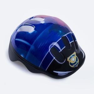 Kinder Radsport Helm Spokey OFFICER 44-48 cm, Spokey