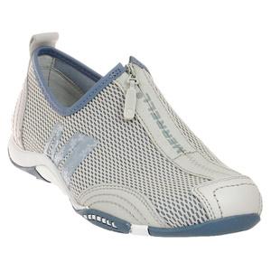 Schuhe Merrell Barrada Silver Sea J503466, Merrell