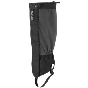 Arm-/Beinlinge Rab Trek Gaiter grey, Rab