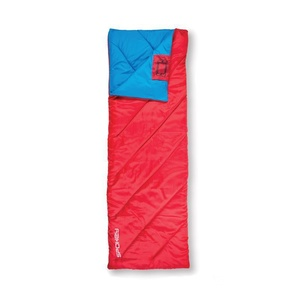 Schlaf Sack Decke Spokey MUFF II red, Spokey