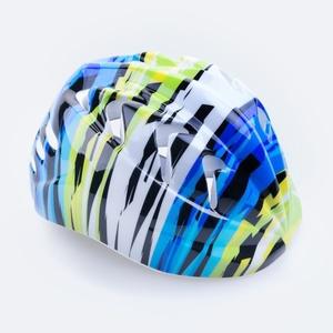 Kinder Radsport Helm Spokey PRISM, Spokey
