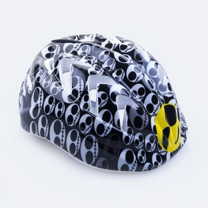 Kinder Radsport Helm Spokey Aufmachung, Spokey